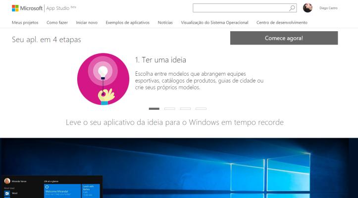 AppStudio_Site