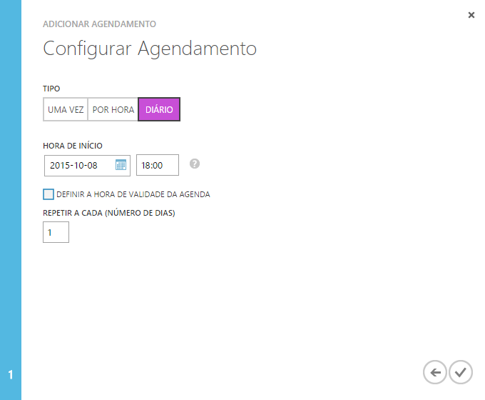 14_automacacao_no_azure_definir_horario_agendamento