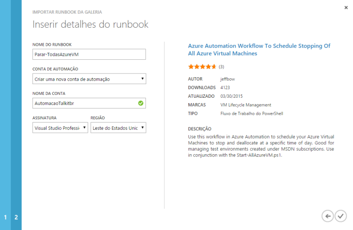 4_automacacao_no_azure_inserir_detalhes_runbook