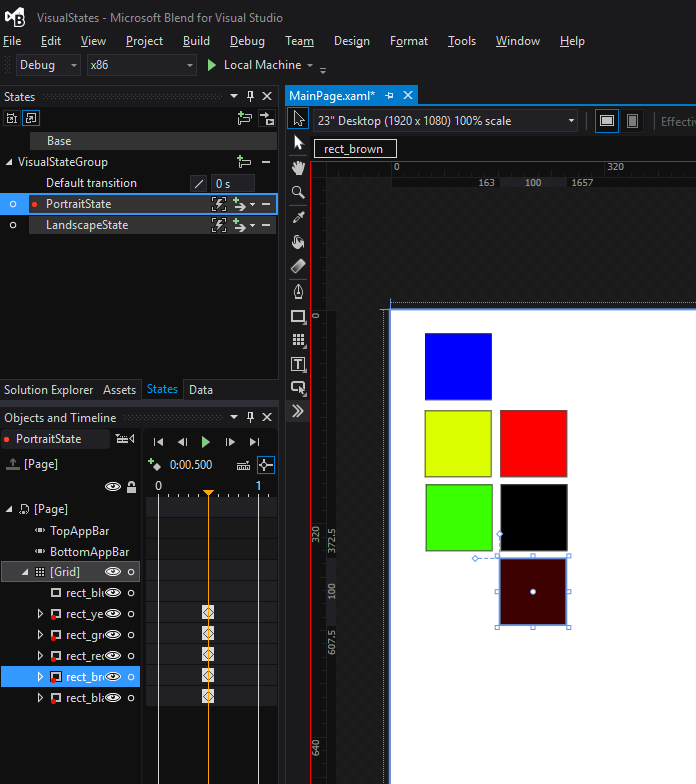 animações_e_transição_de_estados_em_apps_Windows_10_10_posicionar_retangulos