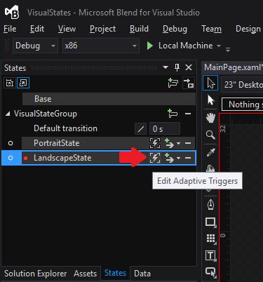 animações_e_transição_de_estados_em_apps_Windows_10_13_editar_adaptive_triggers