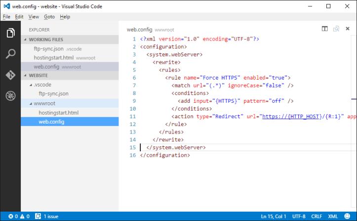 criar_websites_no_azure_com_ssl_webconfig