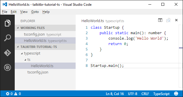 crie-aplicacoes-javascript-com-typescript-no-visual-studio-code-helloworld