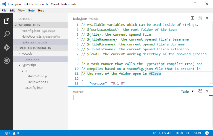 crie-aplicacoes-javascript-com-typescript-no-visual-studio-code-projectbuilt
