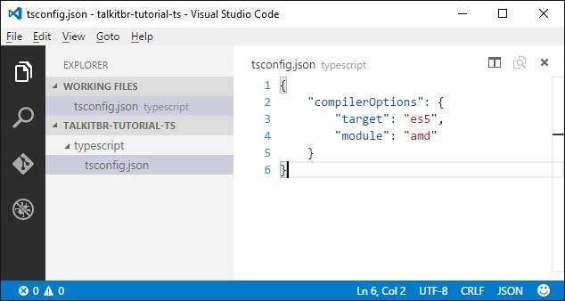 crie-aplicacoes-javascript-com-typescript-no-visual-studio-code-tsconfig