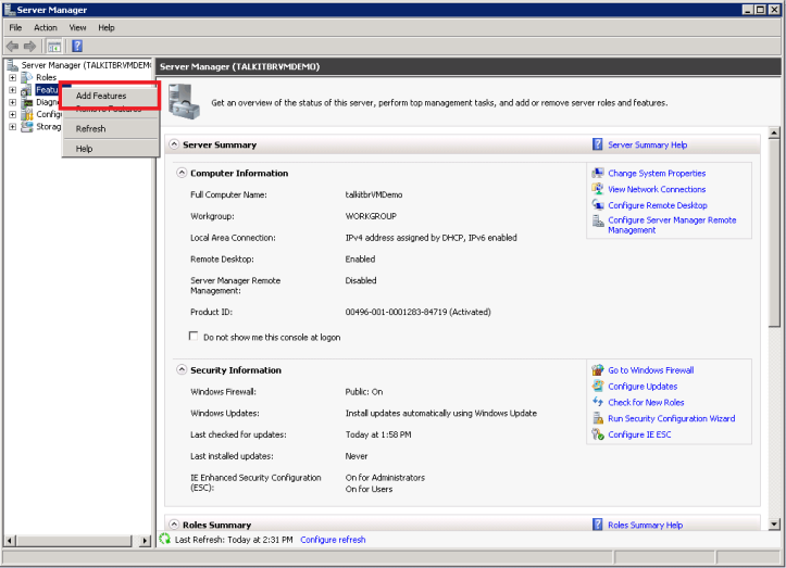 iis_ws_virtual_machine_add_feature