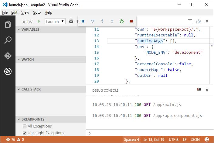 aprenda_desenvolver_aplicacoes_web_angular2_typescript_run_1_vscode