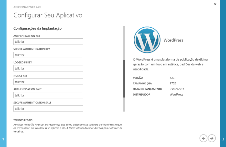 wordpress_azure_configure_deploy
