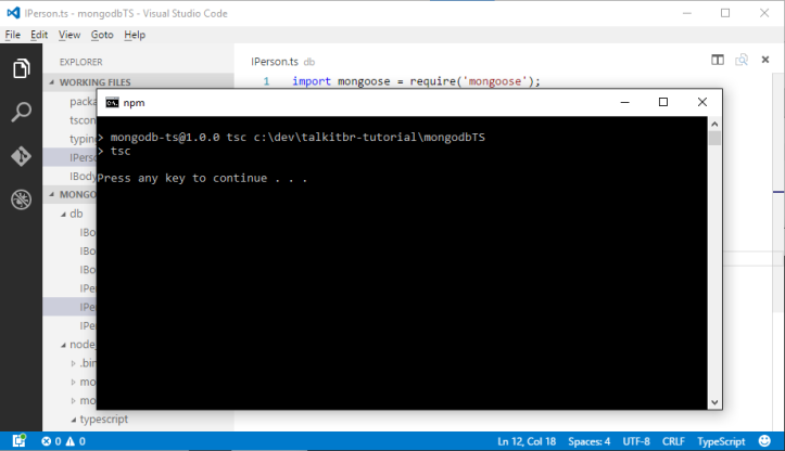 acessando_mongodb_usando_ts_packagesjson_tscrun