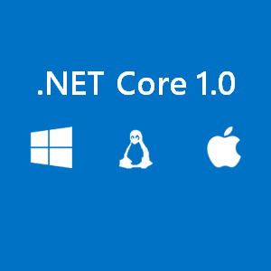 .NET Core 1.0
