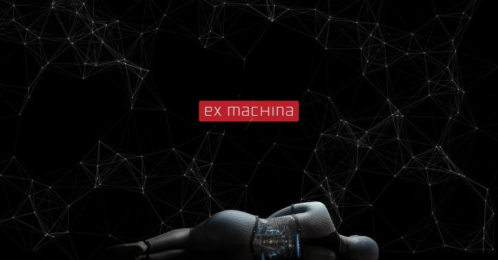 Ex-Machina | Filme aborda o teste de Turing de maneira delicada e excelente! - Não recomendado para menores de 14 anos