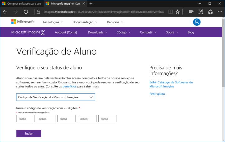 cloudforstudents_webstore_azure_getaccess_verificacao_aluno_2